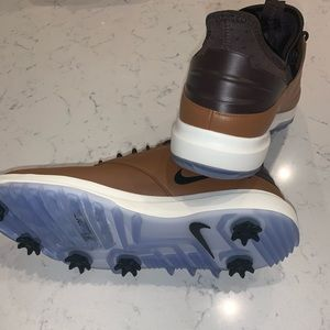 Nike Shoes - 👟 MENS SIZE 14 NIKE AIR ZOOM DIRECT GOLF SHOES